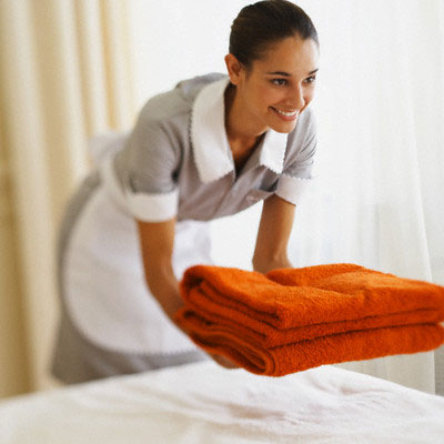 Lessons from Housekeeping